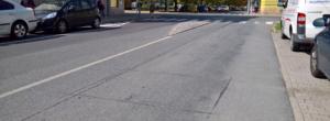 Road sensor data – Detection loops