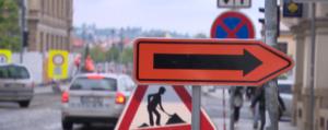 Roadworks data
