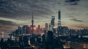 Smartcard study in Shanghai
