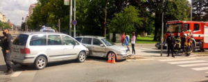 Traffic accidents data in the Czech Republic