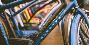 Bike use Data